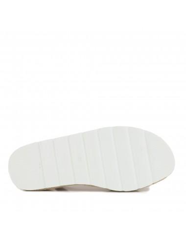 María Barceló M800202 Zapato Oxford con Lazo y Flecos de Mujer en Charol y Glitter con Cierre Ajustable de Cordones en Negro